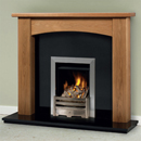 Formosa Fireplaces Bowmere Surround