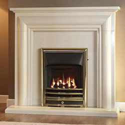 Gallery Ellerby Fireplace