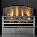 Gallery Fireplaces Matrix Gas Basket Fire