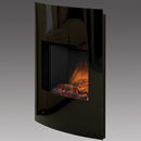 Katell Hendon Electric Fire