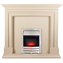 Nexis Fireplaces Depmore Surround