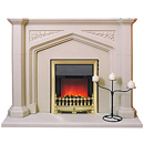Nexis Fireplaces Pentland Surround
