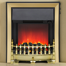 Orial Fires Deltona LED Inset Electric Fire