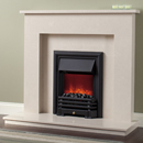 Orial Fires Dresden Fireplace Marble Surround