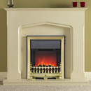 Orial Fireplaces Paterson Electric Suite
