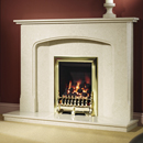 Orial Sefton Fireplace Surround