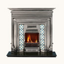 Gallery Palmerston 54inch Cast Iron Surround