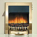 Robinson Willey SuperEco Charisma II Inset Electric Fire