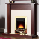 xValor Fires Medway Electric Fireplace Suite