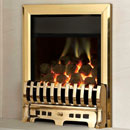 Verine Orbis HE High Efficiency Inset Gas Fire