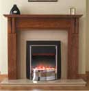 Woodform Fireplace Surrounds Adam