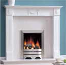 Woodform Fireplace Broughton Box