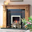 Woodform Fireplace Surrounds Cambridge