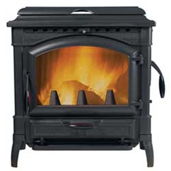 Broseley Fires Verona 16 Wood Burning Stove