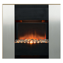 Burley Fires Oakham 537-R Electric Fire