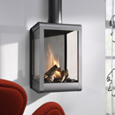Drugasar Fire Pronto Balanced Flue Gas