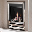 Flavel Windsor Contemporary Inset Gas Fire