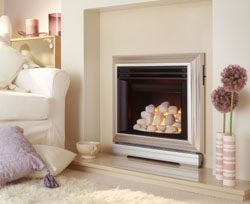 Valor Fires Icon Hole in the Wall Gas Fire