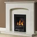 Be Modern Fires Tasmin 42 inch Surround
