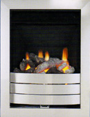 Brilliant Advantage C4 Gas Fire