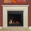Apex Fires Cirrus X3 HE 54 Marble Cast Suite