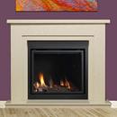 Apex Fires Cirrus X3 HE 48 Marble Cast Suite