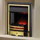 Garland Fires Eternal Electric Inset fire