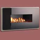 Apex Fires Liberty 10 Contrast Open Fronted Hole in the Wall Gas Fire