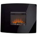 Apex Fires Liberty Vega Wall Hung Electric Fire