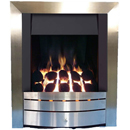 Apex Fires Lux Contemporary Convector Inset Gas Fire
