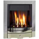Apex Fires Lux Contemporary Slimline Hotbox Inset Gas Fire