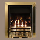 Apex Fires Lux Full Depth Convector Inset Gas Fire