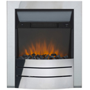 Apex Fires Lux Orbit Electric Inset Gas Fire