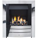 Apex Fires Lux Orbit Slimline Inset Gas Fire