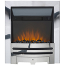 Apex Fires Lux Theta Electric Inset Gas Fire