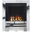 Apex Fires Lux Theta HE Inset Gas Fire
