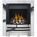 Apex Fires Lux Theta Hotbox Inset Gas Fire