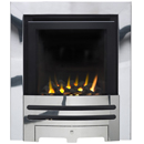 Apex Fires Lux Theta Slimline HE Inset Gas Fire
