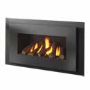 Apex Fires Rivas 60 Hole in the Wall High Efficiency Gas Fire
