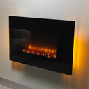 Orial Fires Robina Flat Electric Fire