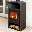 Asgard Stoves 3 Wood Burning Stove