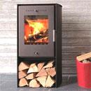 Asgard Stoves 8 Wood Burning Stove