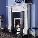 Aurora Acantha Fireplace Surround