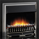 Beaucrest Fires Aquila 22 Electric Inset Fire