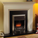 Beaucrest Fires Ellport Electric Freestanding Fireplace Suite