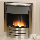 Beaucrest Fires Navona Electric Inset Fire