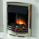 Beaucrest Fires Sable Inset Electric Fire