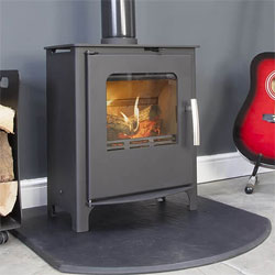Beltane Stoves Chew Multifuel Wood Stove