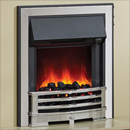 Be Modern Fires Aspen LED Inset Electric Fire