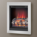 Be Modern Fires Athena 4 Sided HIW LED Electric Fire